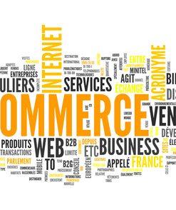 Services pour entreprises