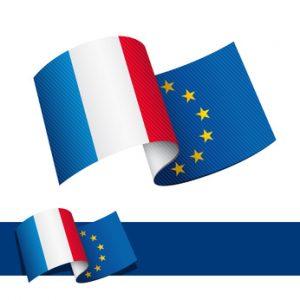 Flag France Europe